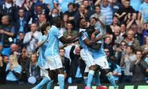 Nhẹ nhàng đánh bại Watford, Man City vững vàng top 4