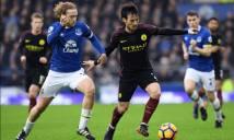Nhận định Everton vs Man City, 23h30 ngày 31/3 (Vòng 32 Ngoại hạng Anh)