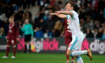 Bayern gặp khó trong thương vụ tìm người thay thế đôi cánh Robbery