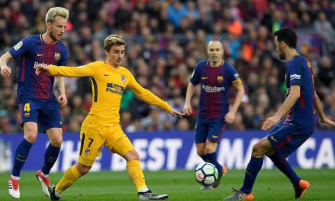 NÓNG: Griezmann đạt thỏa thuận gia nhập Barca hè 2018