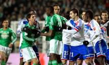 Nhận định Lyon vs St.Etienne, 23h00 ngày 25/2 (Vòng 27 giải VĐQG Pháp)