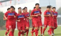 U20 Việt Nam mong cho Monaco vào chung kết C1 vì...