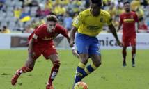 Nhận định Las Palmas vs Villarreal, 0h30 ngày 12/03 (Vòng 28 – VĐQG Tây Ban Nha)