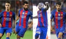 Barcelona chính thức hét giá tiền vệ ngôi sao