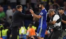 Costa và Conte 'khó sống': Barca và Atletico đục nước béo cò