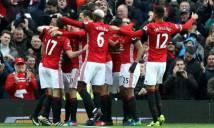 SOI SỐ BÀN THẮNG trận Sevilla vs Man Utd, 02h45 ngày 22/02 (Vòng 1/8 Champions League)