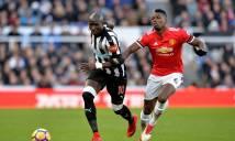 Mourinho tiết lộ lý do thay Pogba khi bị dẫn trước