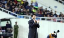 Cầu thủ đầu tiên chia tay ĐT Việt Nam trước loạt trận bán kết