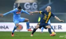 Nhận định Verona vs Napoli 01h45, 20/08 (Vòng 1 - VĐQG Italia)