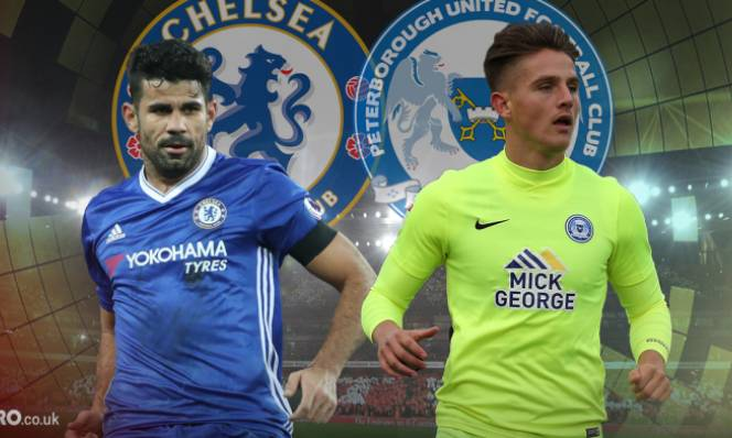 Chelsea vs Peterborough, 22h00 ngày 8/1: Trút giận