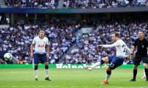 Tung ĐH mạnh nhất Gà Trống không thể gáy trước Everton