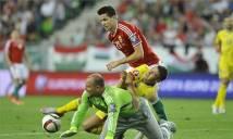 Latvia vs Hungary, 01h45 ngày 11/10: Lấy lại sự tự tin