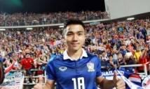 'Messi Việt Nam' còn lận đận, 'Messi Thái Lan' đã đặt một chân tới Ngoại hạng Anh