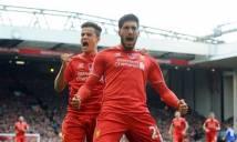 Sao Liverpool liên tục bị các trinh sát của Juve theo dõi