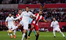 Soi số bàn thắng trận Real Madrid vs Girona, 02h45 ngày 19/03 (Vòng 29 La Liga)