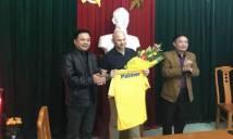 Điểm tin bóng đá VN sáng 24/12: FLC Thanh Hóa chiêu mộ thành công HLV Real Madird