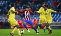Nhận định Atletico Madrid vs Las Palmas 22h15, 28/01 (Vòng 21 - VĐQG Tây Ban Nha)