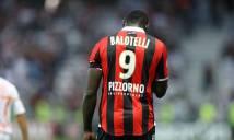 ĐT Italia triệu tập: Balotelli vẫn bị bỏ rơi