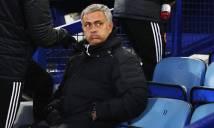 Mourinho bất ngờ tố học trò không nghe lời