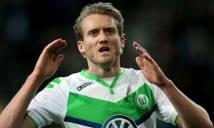 Schuerrle muốn thi đấu cho Dortmund
