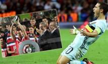Cảm xúc nơi Hazard, cảm xúc nơi chốn cũ thân thuộc!
