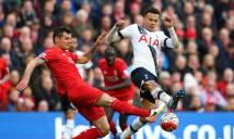 Liverpool vs Tottenham, 01h45 ngày 26/10: Sân Anfield mở hội