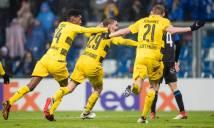 Kết quả Atalanta vs Dortmund (chung cuộc 3-4): Người Đức đi tiếp