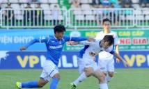 Xuân Trường ghi bàn đẹp nhất tháng 3 V.League