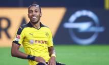 Bác bỏ tin đồn, Aubameyang muốn ở lại Dortmund