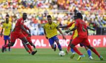 Khai mạc CAN 2017: Aubameyang ghi bàn, Gabon vẫn chỉ có 1 điểm
