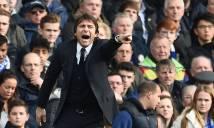 Nổi điên, Conte suýt nện cả trợ lý của Chelsea