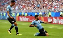 Thua thảm Uruguay, chủ nhà Nga phá sản phương án 2