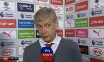 Rút kinh nghiệm từ Sir Alex, Wenger sẽ không chọn HLV mới cho Arsenal