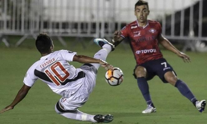 Nhận định Wilstermann vs Vasco da Gama 07h45, 22/02 (Lượt về Vòng 3 - Cúp C1 Nam Mỹ)