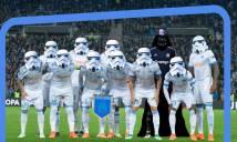 Marseille mượn 'người cõi trên' nghênh chiến Atletico