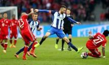 Nhận định Bayern Munich vs Eintracht Frankfurt, 20h30 ngày 28/04 (Vòng 32 - VĐQG Đức)