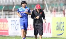 HLV Hữu Thắng lý giải nguyên do Tuấn Anh mất AFF Cup 2016