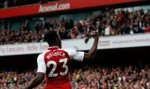 Arsenal 3-0 Bournemouth: Ngày hàng công thăng hoa