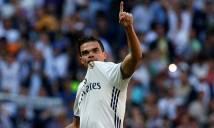 Huyền thoại thúc giục Liverpool chiêu mộ Pepe