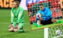Hà Lan tổn thất lớn trước trận gặp Bulgaria