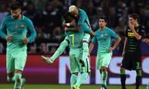 Barca – M'Gladbach: Hưng phấn tột độ, liên tục phá lưới