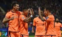 Thắng Maribor, Liverpool làm nên 2 kỉ lục Champions League