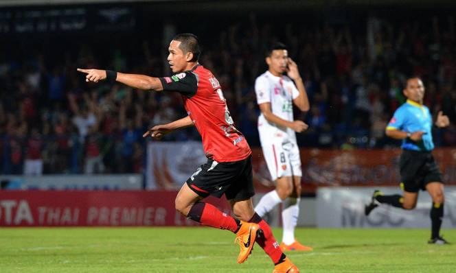 Nhận định BEC Tero Sasana vs Chiangrai Utd 19h00, 15/11 (Vòng 33 - VĐQG Thái Lan)