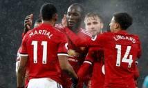 Lạnh nhạt sau khi ghi bàn, Lukaku bị nghi ngờ về động lực thi đấu