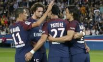 Kết quả PSG vs Saint Etienne (FT 3-0): Neymar chưa cần ra tay, PSG đã xay Saint Etienne ra cám