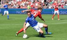 Nhận định Esbjerg FB vs Silkeborg IF, 23h00 ngày 27/5 (Play-off VĐQG Đan Mạch)