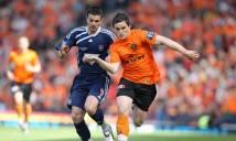 Nhận định Ross County vs Dundee, 01h45 ngày 9/5 (Vòng 37 giải VĐQG Scotland)