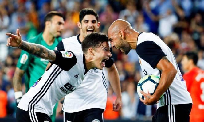 Messi bị qua mặt ở giải xuất sắc nhất tháng tại La Liga