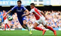 Nhận định Chelsea vs Arsenal 19h30, 17/09 (Vòng 5 - Ngoại hạng Anh)