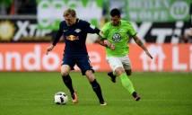 Leipzig vs Wolfsburg, 21h30 ngày 11/3: Dìm khách xuống đáy